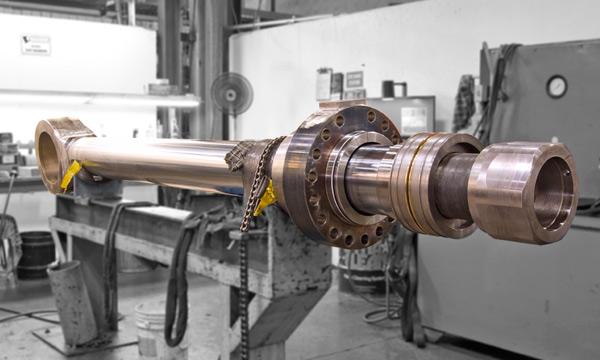 Amada valve repair service