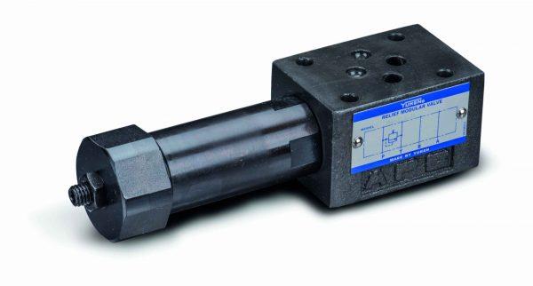Cetop 3 (NG6) Pressure Relief Valve