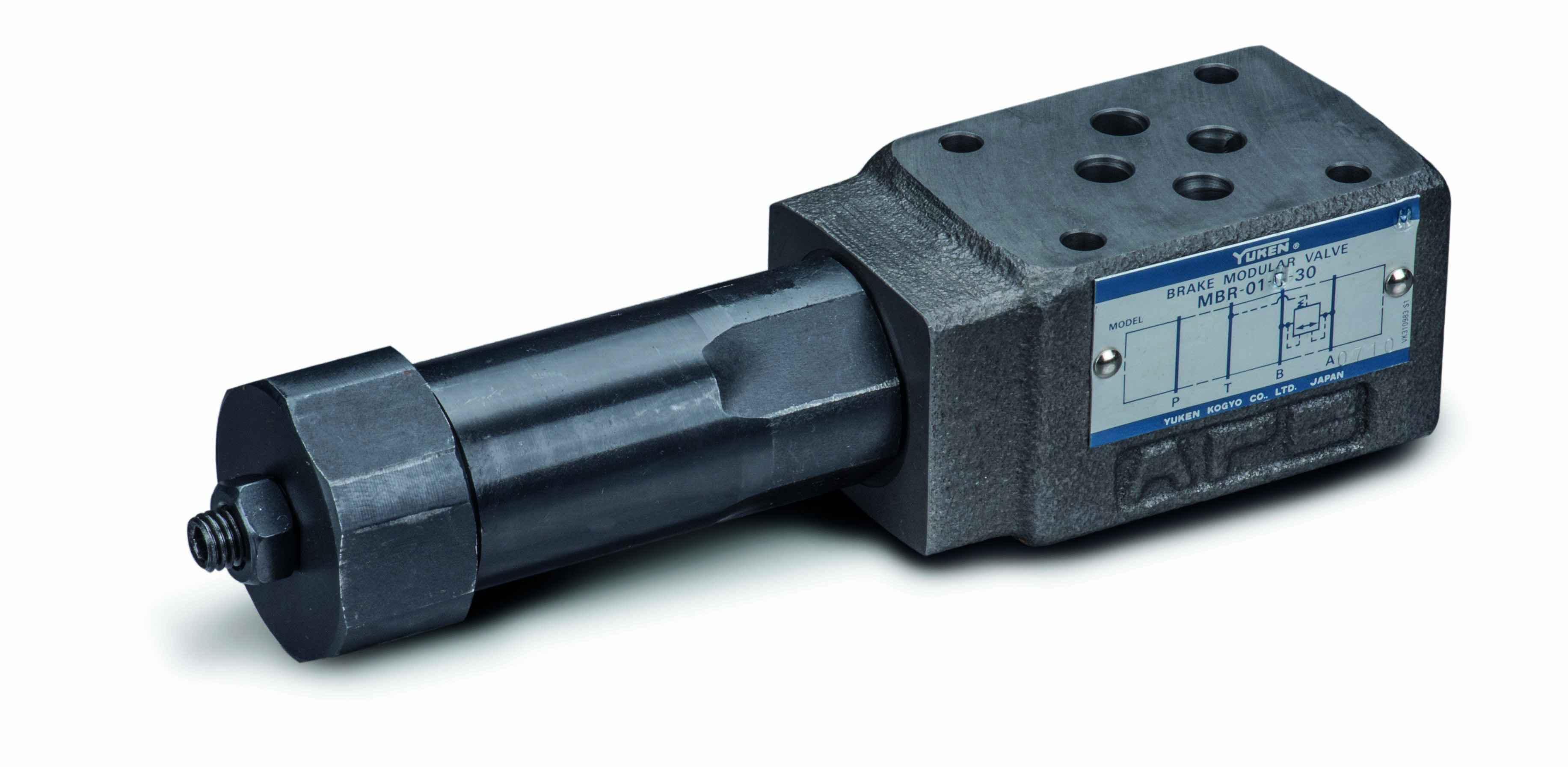 cetop 3 ng6 brake valve