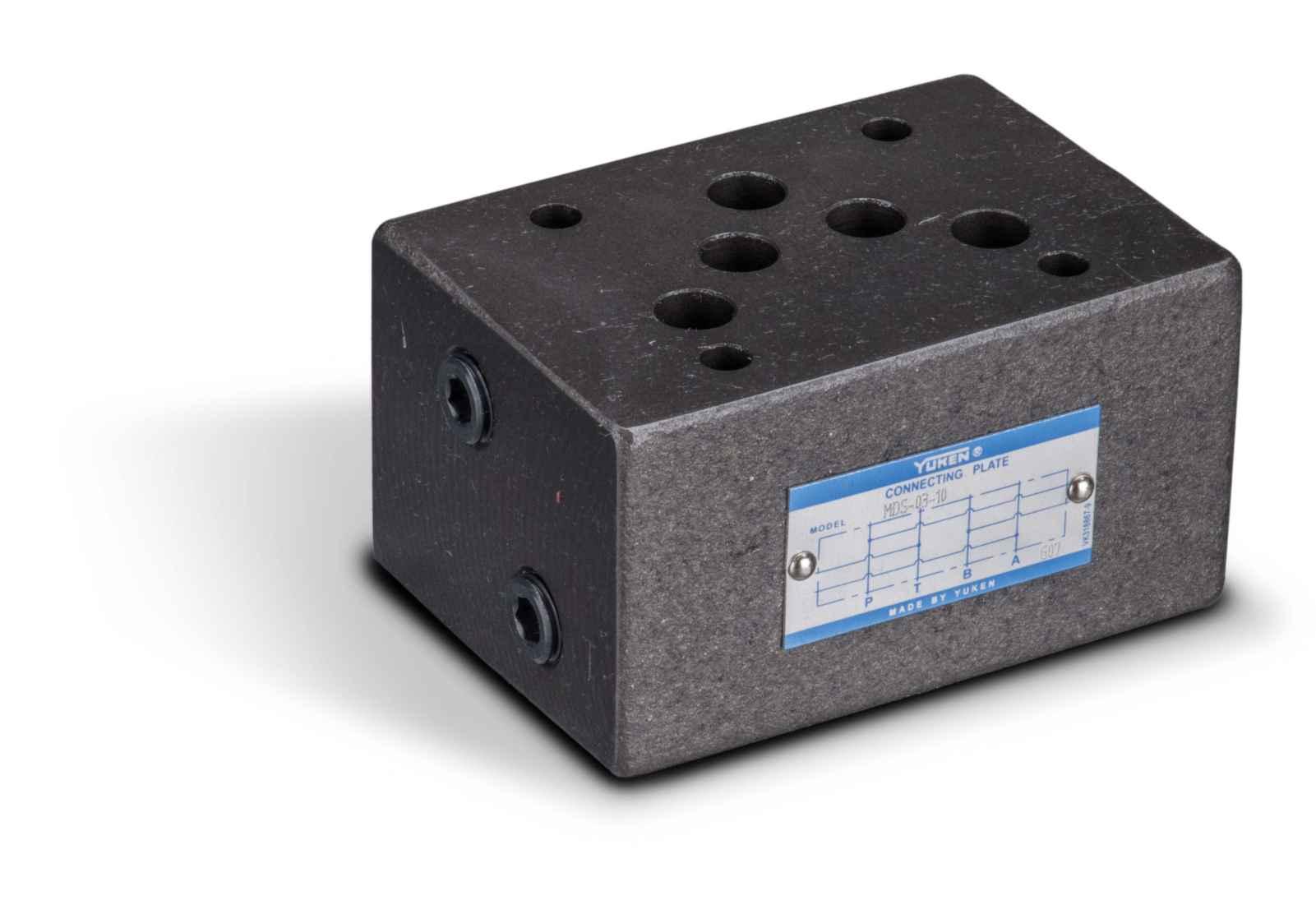Cetop 5 (NG10) Pressure Detecting Valve