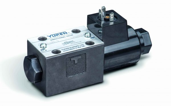 direction control valve cetop 3 2 position