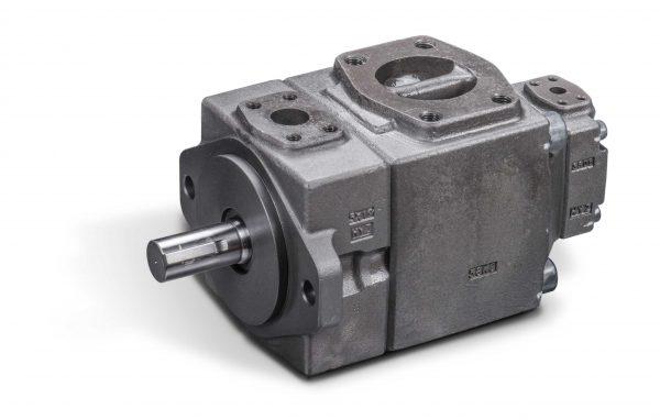 Fixed Displacement Vane Pumps - PV2R12 Double Vane Pumps