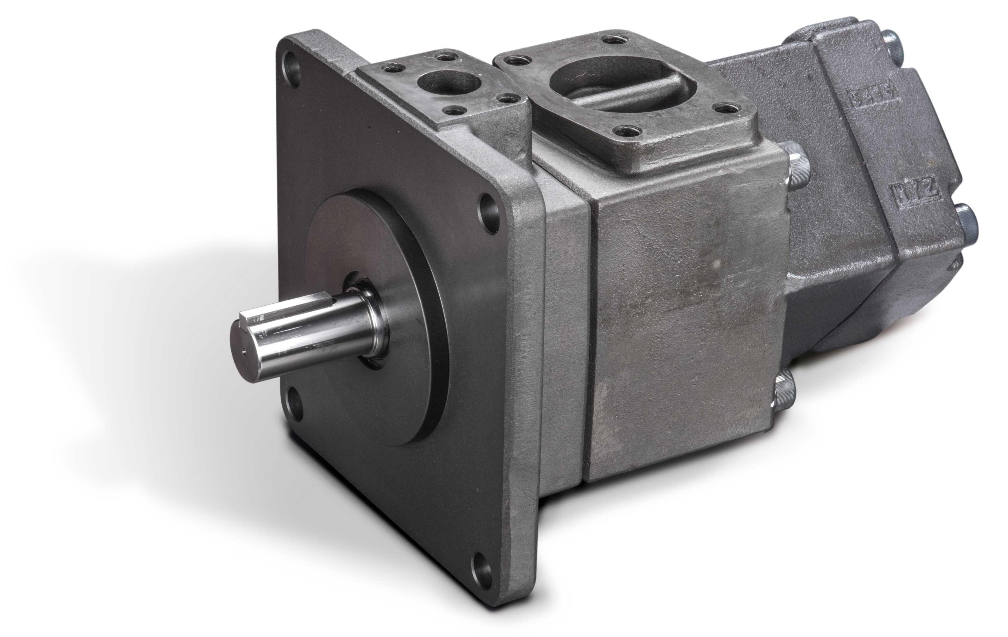 PV2R34 Double Vane Pumps