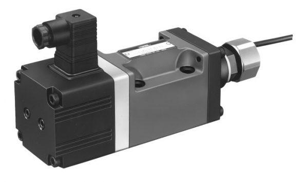 Cetop 5 (NG10) Direct Type High Speed Linear Servo Valves (LSVG-03)